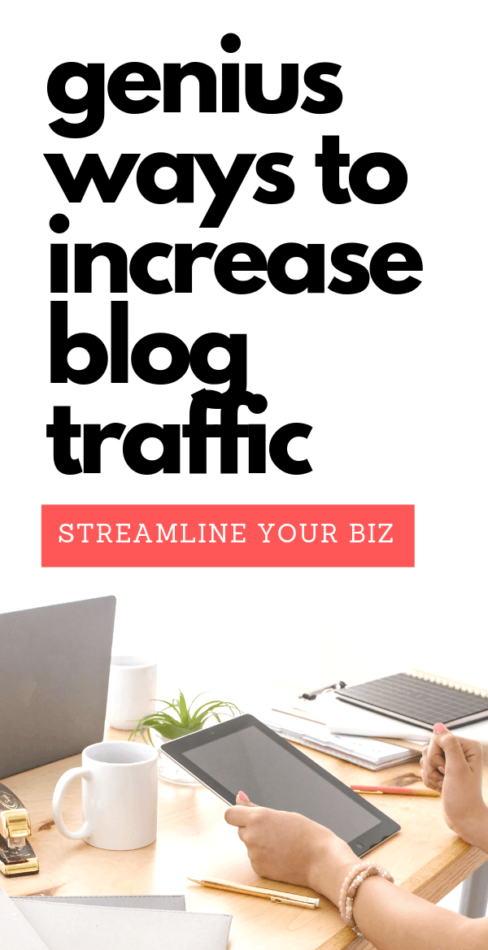 How to Increase Blog Visitors